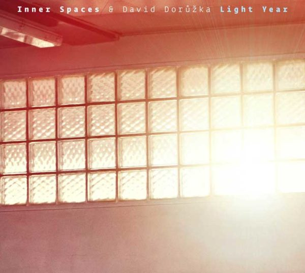 Inner Spaces feat. David Doruzka Light Year jazz album