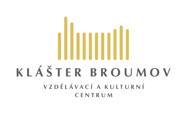 Logo Klášter Broumov - Vzdělávací a kulturní centrum